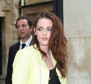 Kristen Stewart : sa déclaration d'amour à Nicolas Ghesquière