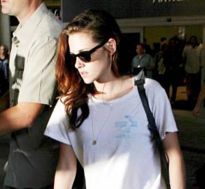 Kristen Stewart : déjà de retour à Los Angeles pour rejoindre Robert Pattinson