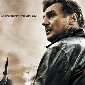 """""""Taken 2"""" au cinéma dès aujourd'hui."""