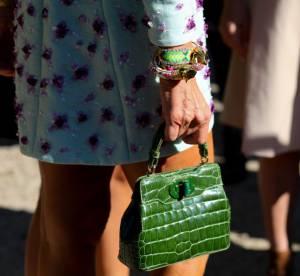 Street Style : les it-accessoires de la Fashion Week de Paris