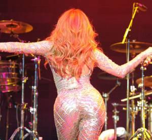 Jennifer Lopez, Kim Kardashian, Beyonce : 10 fessiers qui en imposent