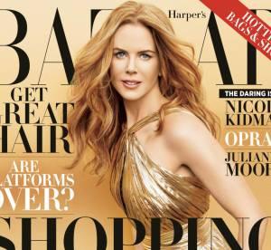 Nicole Kidman et sa vie avec Tom Cruise : ''Je ne me sentais pas à l'aise, aussi écrasante qu'étrange''
