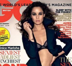 Skyfall : Bérénice Marlohe, les looks les plus sexy de la James Bond Girl
