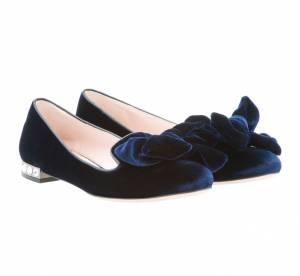 Must have : les slippers bijoux de Miu Miu