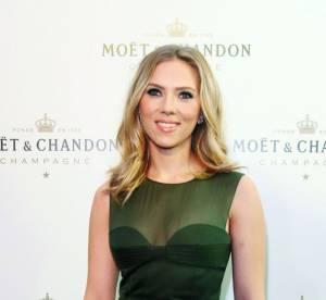 Scarlett Johansson, Poppy Delevingne, Kate Hudson : les tops de la semaine