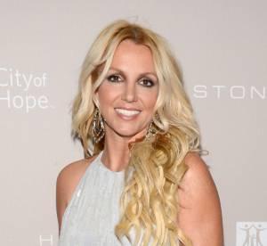 Britney Spears, le retour mode de la diva