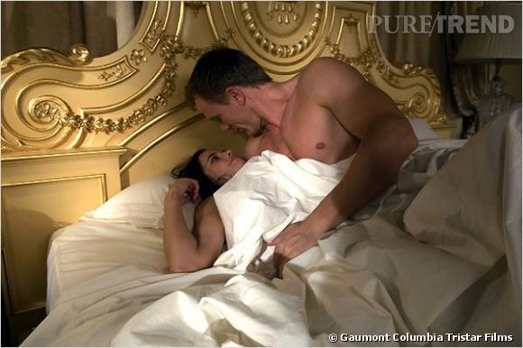 Ce ne sont pas les James Bond Girls qui se plaignent de ses mucles, au contraire !