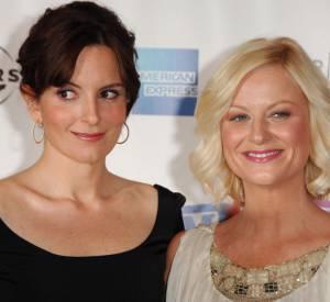 """Les deux actrices se connaissent depuis leurs passages à Saturday Night Live. Elles ont aussi tourné le film """"Baby Mama"""" ensemble."""