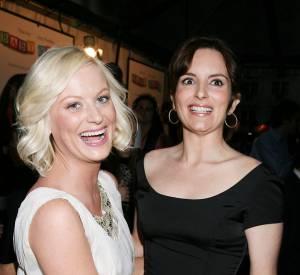 Tina Fey et Amy Poehler, un duo comique de qualité pour les Golden Globes Awards !
