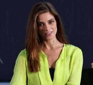 Découvrez les coulisses du shooting photo avec Ashley Greene pour Marie Claire !