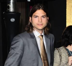 Ashton Kutcher, acteur le mieux payé de la télévision grâce à ''Mon Oncle Charlie''