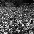En 1969 ils rendent hommage à Brian Jones, guitariste et l'un des fondateurs du groupe, mort une semaine plus tôt lors d'un concert à Hyde Park.