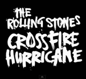 """Le documentaire """"Crossfire Hurricane"""" retrace les 50 ans de carrière des Stones."""