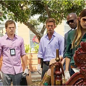 "Desmond Harrington dans ""Dexter""."