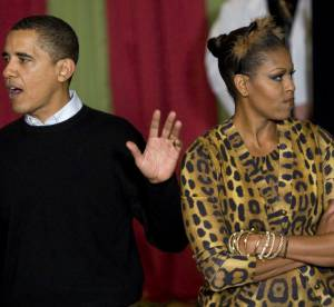 Michelle et Barack Obama allaient-ils divorcer ?