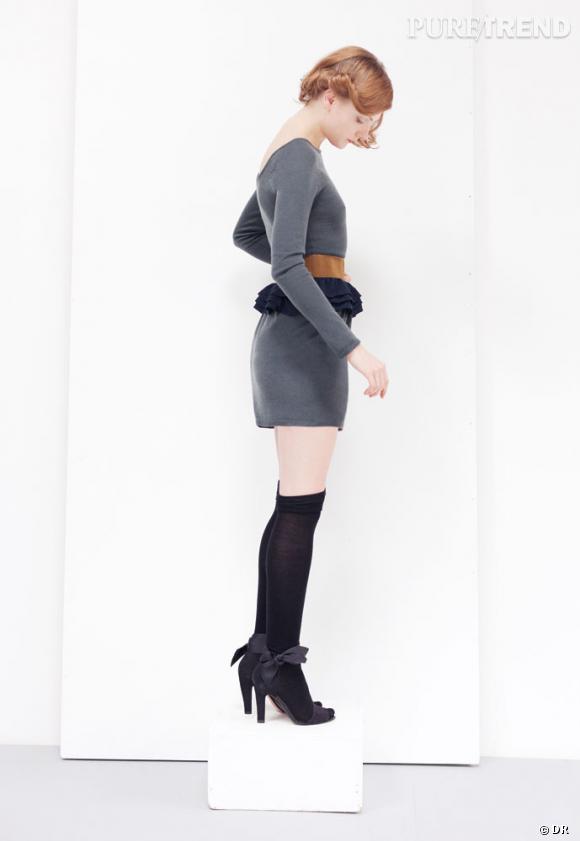 Rodier collection Automne-Hiver 2012/2013 : silhouettes coups de coeur
