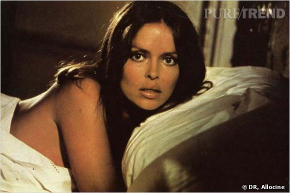 Film : L'espion qui m'aimait.   Qui ? Barbara Bach.   Année : 1977.