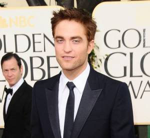 Robert Pattinson, Brad Pitt, Simon Baker : les plus belles égéries masculines