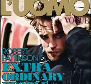 Robert Pattinson et Kristen Stewart : chacun sa couverture