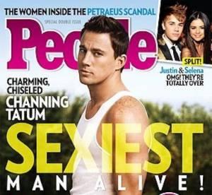 Channing Tatum, Bradley Cooper, Ryan Reynolds : les hommes les plus sexy de ses 10 dernières années