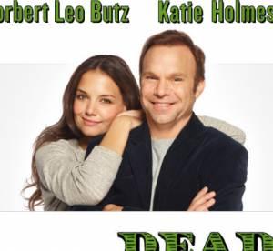 Katie Holmes : retour triomphal à Broadway dans ''Dead Accounts''