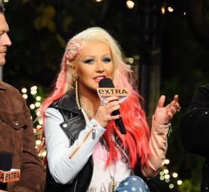 Christina Aguilera, la surenchère du mauvais goût... Le flop mode