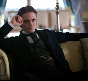 Robert Pattinson : ''Bel Ami'' s'invite chez vous