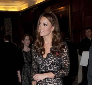 Kate Middleton : ultra-glamour pour un souvenir émouvant avec le Prince William