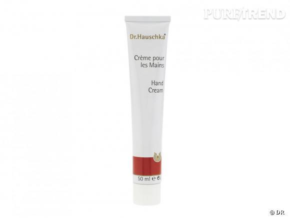 Crème pour les Mains Dr Hauschka, 13,80 €