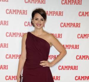 Penelope Cruz : sensuelle impéractrice au Festival de Rome
