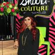 Snooki, toujours too much.