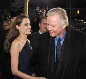 Angelina Jolie : sans son père Jon Voight pour Thanksgiving