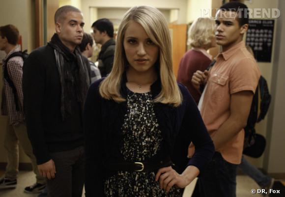 "Dianna Agron revient dans ""Glee"" pour Thanksgiving ! Ça va chauffer !"