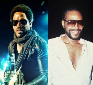 Lenny Kravitz dans la peau de Marvin Gaye : les 12 biopics musicaux les plus cool