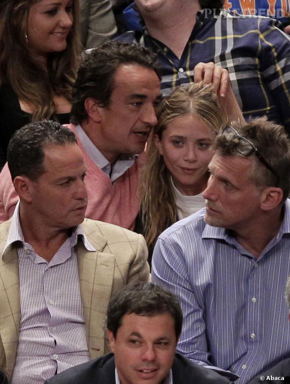 Mary-Kate Olsen, en couple avec Olivier Sarkozy : l'ex femme de ce dernier adore la it-girl.
