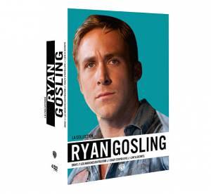 Calendrier de l'Avent J-23 : le coffret DVD special Ryan Gosling