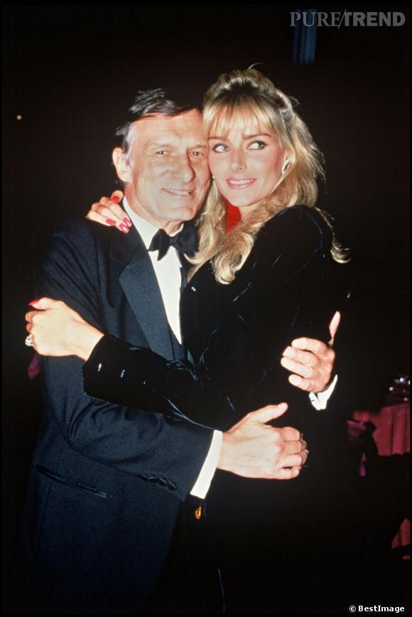 En 1988, Hugh épouse Kimberley Conrad avec qui il aura deux enfants.