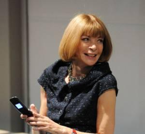 Anna Wintour, future ambassadrice des Etats-Unis a Paris ?