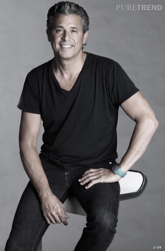 Jeff Rudes, le fondateur de J Brand