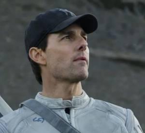 Oblivion : Tom Cruise renoue avec la science-fiction