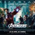 """Parmi les films d'action de l'année, """"The Avengers"""" promet de faire des étincelles !"""