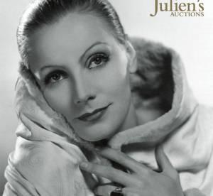 Greta Garbo : les tresors d'une legende du cinema aux encheres