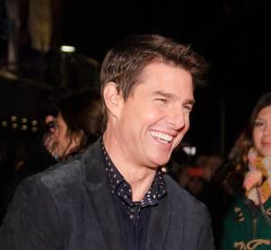 Tom Cruise avec Suri et en famille pour Noel ? Pauvre Katie Holmes...