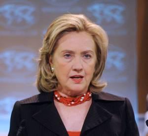 Hillary Clinton rend des compte sur ses choix... capillaires