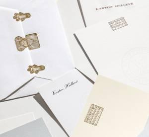 Louis Vuitton dévoile son Cabinet d'Ecriture éphémère