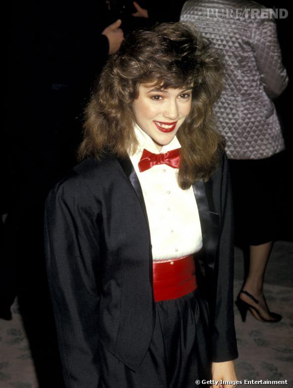 Alyssa Milano : la baby star fête ses 40 ans le 19 décembre 2012.