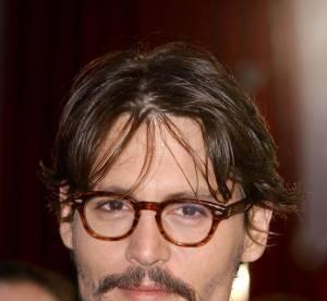 Johnny Depp, Rihanna, Brad Pitt : Le noeud pap' n'est pas si male...