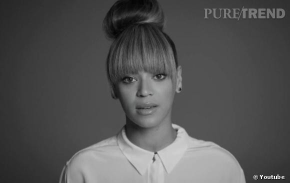 Beyoncé fait partie des stars qui s'engagent contre les armes.