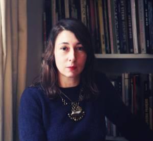 Portrait d'une Parisienne : Camille Bidault Waddington