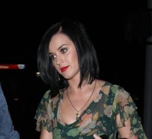 Katy Perry, camouflage rate... Le flop mode